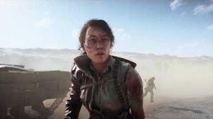 Battlefield V - Elites - Hanna Delacroix