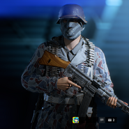 Battlefield V Open Beta Wehrmacht Grenadier