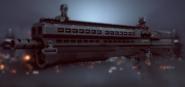 BF4 UTS model