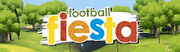 BFH Football Fiesta Banner