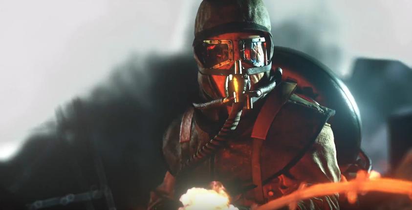 Flame Trooper | Battlefield Wiki | FANDOM powered by Wikia