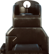 SAR-21 iron sights BF4