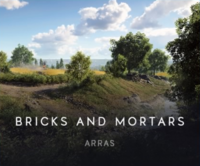 BFV Bricks and Mortars