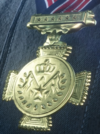 Order of Cannae Medal
