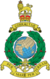 Royal Marine Badge