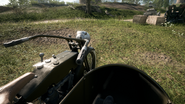 BF1 MC 18J Sidecar Passenger First Person