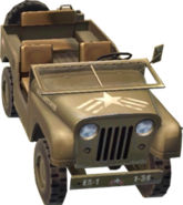 BFH Royal Jeep