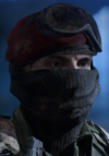 BFV Final Countdown Head