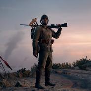 Battlefield 1 Ottoman Empire Turning Tides Medic Squad