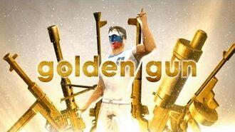Battlefield Heroes - Sports Heroes & Golden Guns