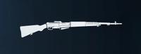 Battlefield V ZH-29 HUD Icon