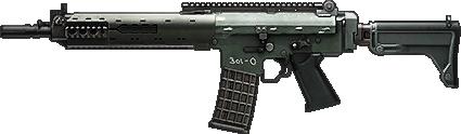 Bf4 ak5c