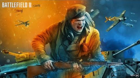 Battlefield II Official Reveal Trailer