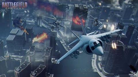 "Battlefield Endgame Official ""Shout"" Trailer"