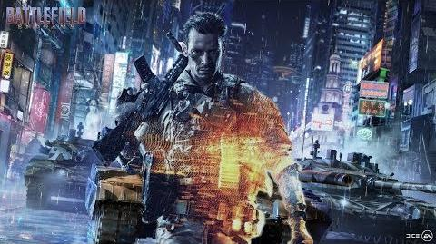 Battlefield Endgame Official Reveal Trailer