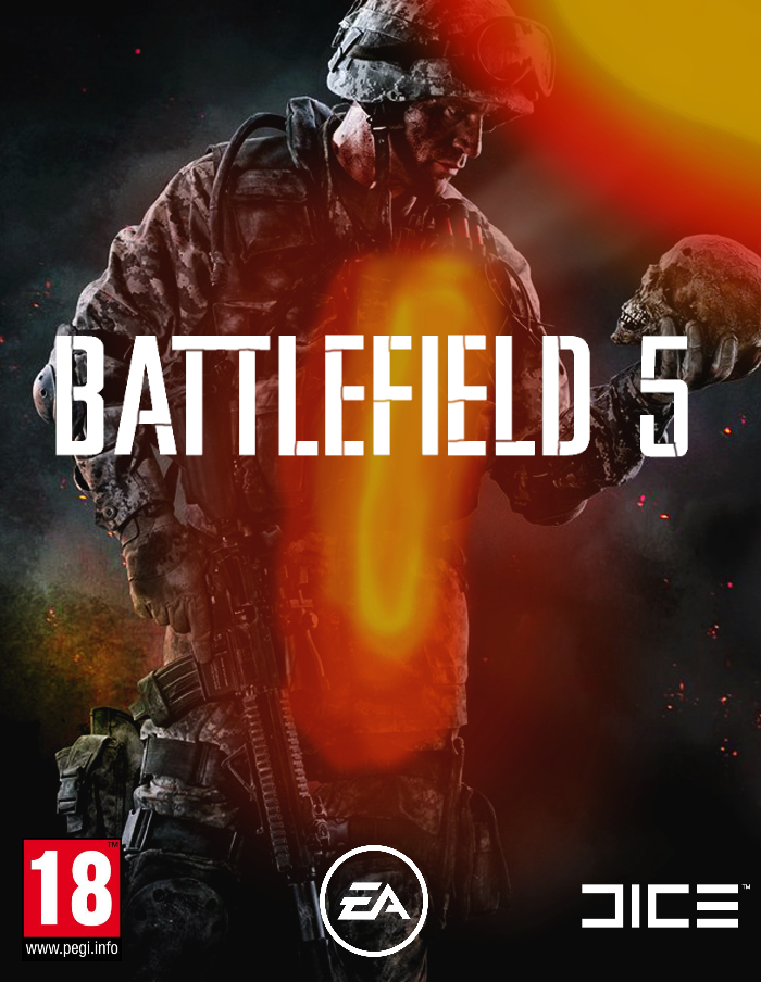 Battlefield Infobase - Deine Battlefield Fansite