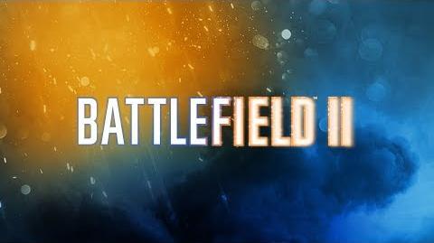 Battlefield II Teaser Trailer