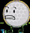 Golf Ball 9