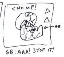 BFB 2 Storyboard