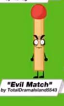 Evil Match 2