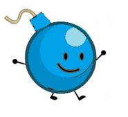Blue Bomby