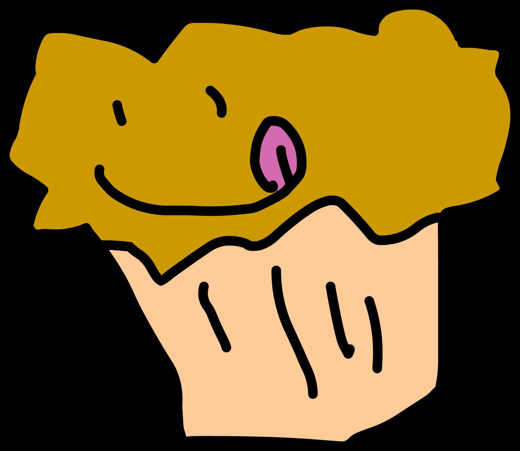 Muffin BFDI21 23