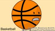 Basket Ball Rejoin Line
