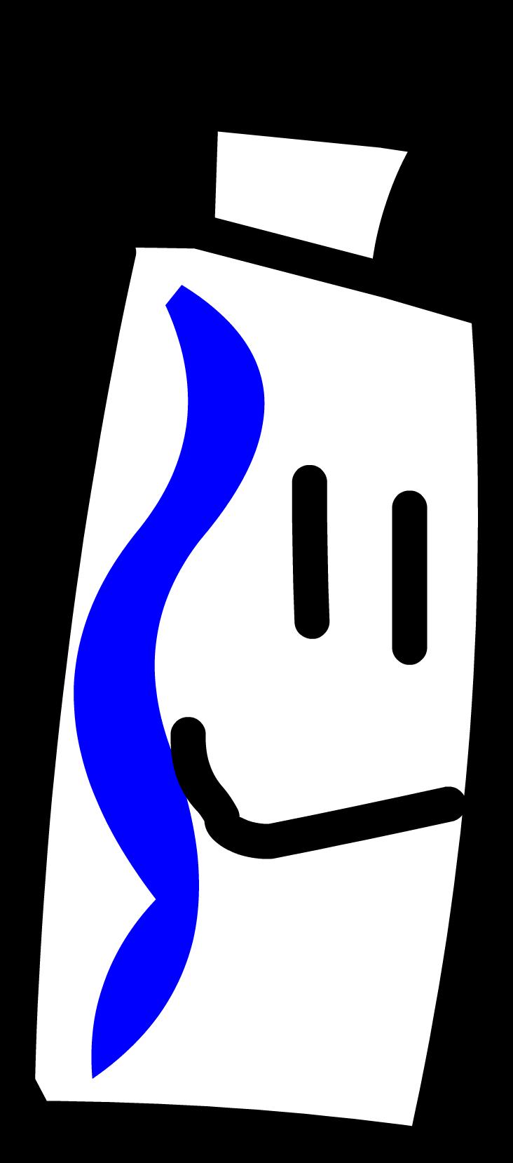 BlueMarker BFDI24