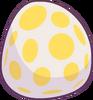Eggy Body Back