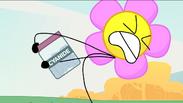 Flower/Gallery, Getting Teardrop To Talk/Gallery