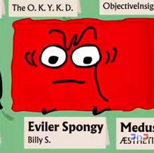 Eviler Spongy-0