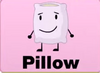 Pillow mini