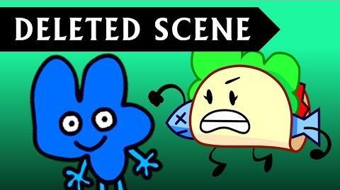 BFB 1 Deleted Scene (meme)