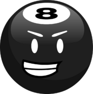 8-Ball Pose