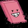 Eraser TeamIcon transparent