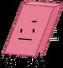 Eraser it was an accident