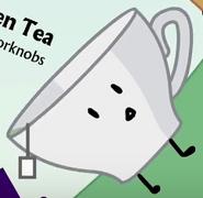 Green tea bfb 06