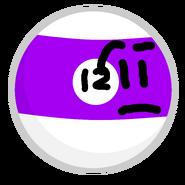 12-Ball a