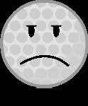 Golf Ball-0