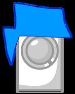 Pen's Speaker Box