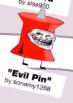 Rc Evil Pin
