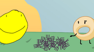 Donutyellowface