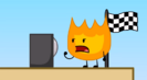Rescission BFDI Firey 2