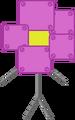 Robot Flower 3