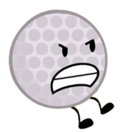 Golf Ball 4