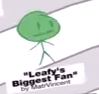Leafysbiggestfan