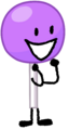 Lollipop in BFB intro