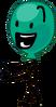 Balloony happy