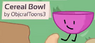 Cereal bowl bfb 02 rc background