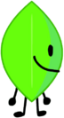 Leafy in BFB 11